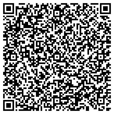 QR-код с контактной информацией организации AVPtools (АВП тулс ), ЧП