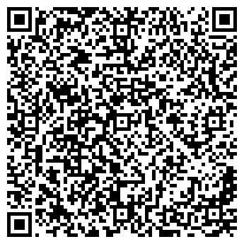 QR-код с контактной информацией организации Все для ПК, ООО