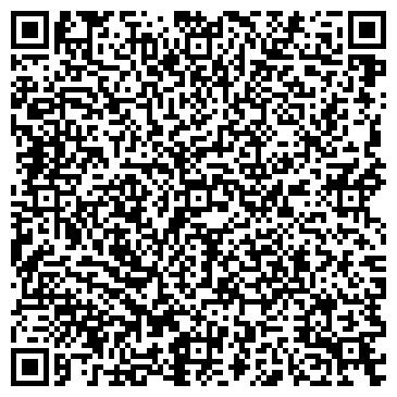 QR-код с контактной информацией организации СДМ Украина, ООО