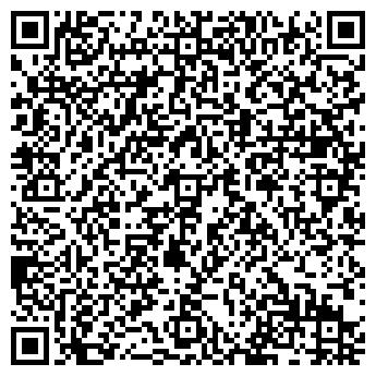 QR-код с контактной информацией организации Арисент Украина, ООО