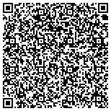 QR-код с контактной информацией организации Торгово-финансовая промышленная компания ТФПК, ООО