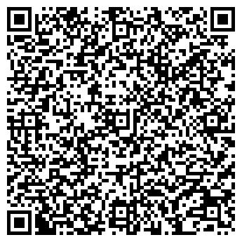 QR-код с контактной информацией организации Еванет, ООО