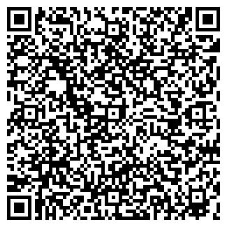 QR-код с контактной информацией организации ТАРГО, ООО