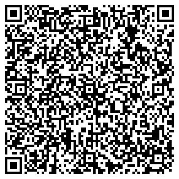 QR-код с контактной информацией организации Компасс Плюс, ООО
