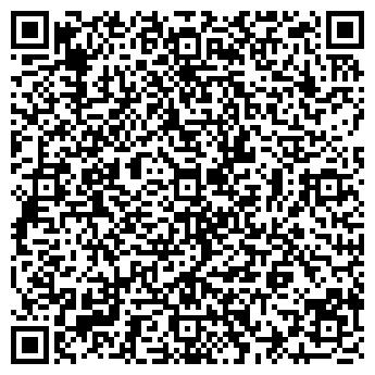 QR-код с контактной информацией организации Всесвит софт, ООО