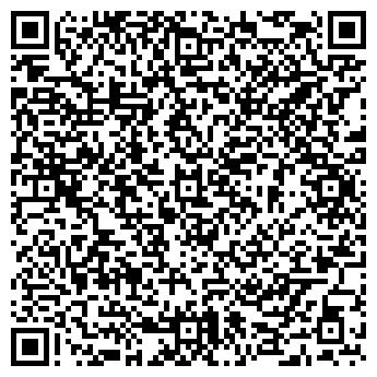 QR-код с контактной информацией организации Softion, ЧП