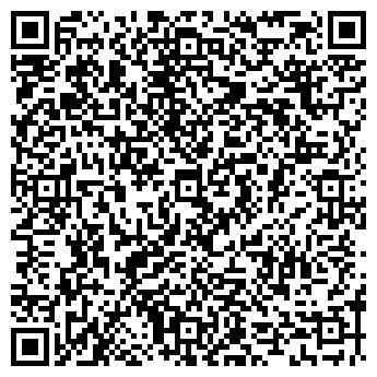 QR-код с контактной информацией организации ИР СТ Украина, ЧП