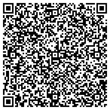 QR-код с контактной информацией организации Аудитсофт, ЧП