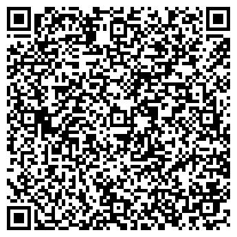 QR-код с контактной информацией организации Унитехнологии, ООО
