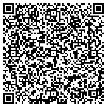 QR-код с контактной информацией организации Нечволод, ФЛП
