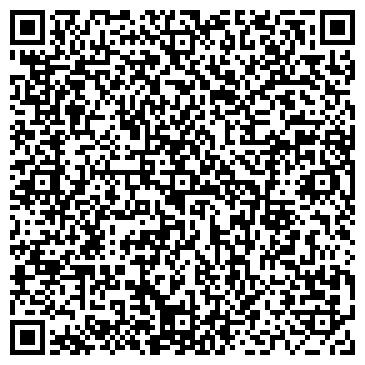 QR-код с контактной информацией организации Перспектива XXI, ЧП