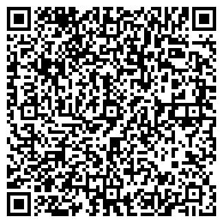 QR-код с контактной информацией организации Джист, ЧП