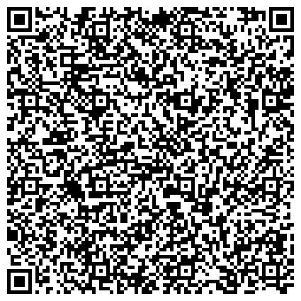 QR-код с контактной информацией организации Бризком, ЧП