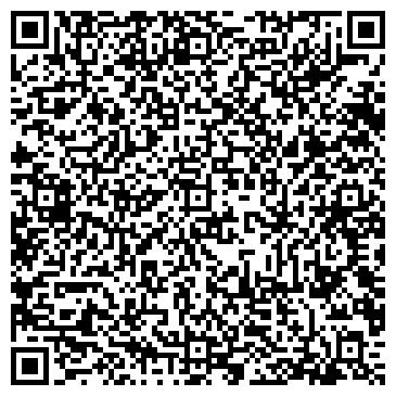 QR-код с контактной информацией организации Информационные технологии Украины, ООО