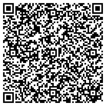 QR-код с контактной информацией организации Ершов, ЧП