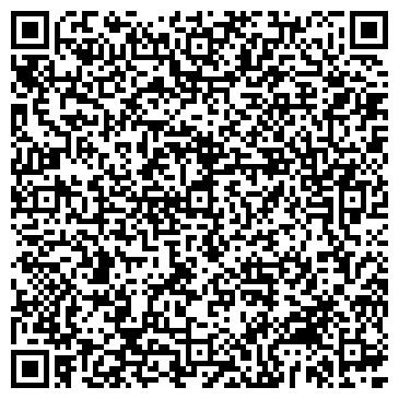 QR-код с контактной информацией организации IT Services, ЧП (Ай Ти Сервис)
