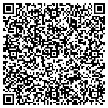 QR-код с контактной информацией организации IT-Crowd, ООО