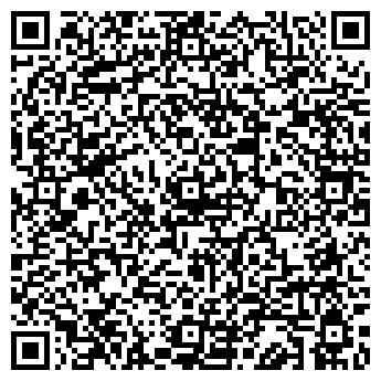 QR-код с контактной информацией организации Диптео (Dipteo), ООО