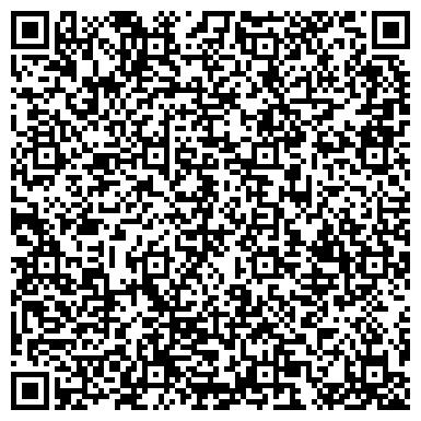 QR-код с контактной информацией организации Регистратор доменных имен 365, ЧП