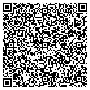 QR-код с контактной информацией организации Кирилко, СПД