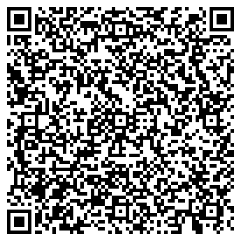 QR-код с контактной информацией организации Симоновский, ФОП