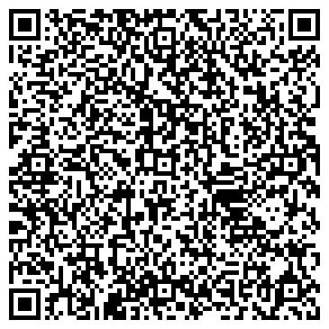 QR-код с контактной информацией организации Укрсервисавтоматика, ЧП