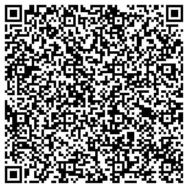 QR-код с контактной информацией организации Студия веб дизайна BINGO, ООО