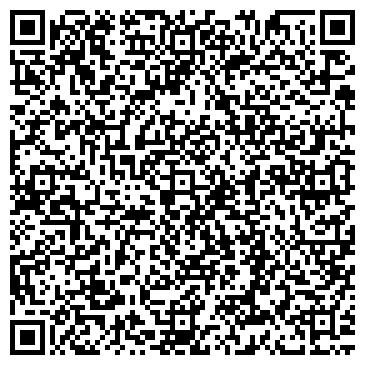 QR-код с контактной информацией организации ВэбАкула, ЧП (WebАкула)
