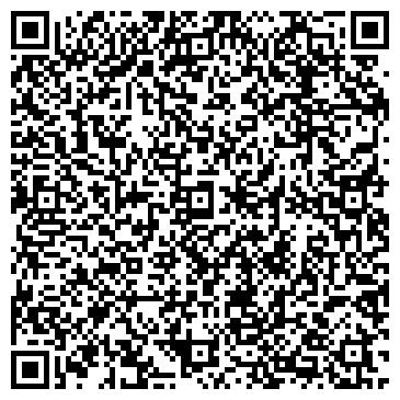 QR-код с контактной информацией организации Cooper, СПД