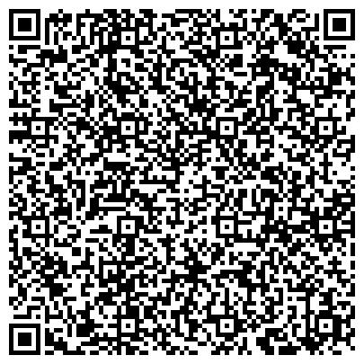 QR-код с контактной информацией организации Мегеря Е. А.,студия веб-разработок Dstudio, СПД