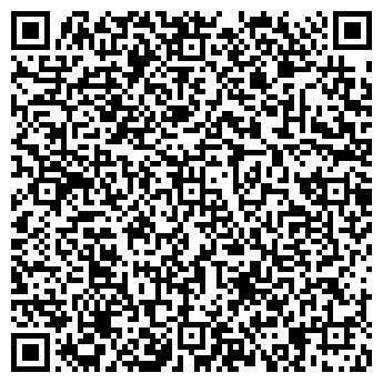QR-код с контактной информацией организации Купини, ЧП