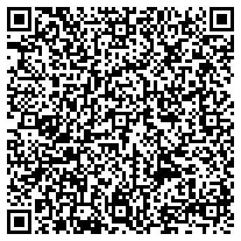 QR-код с контактной информацией организации Буковина, ООО