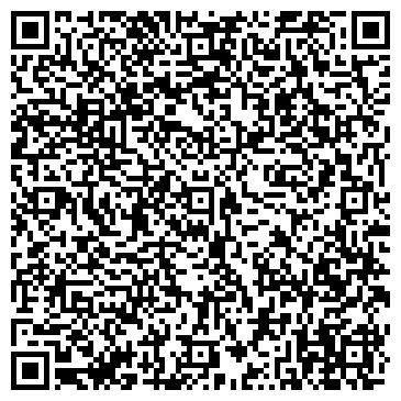 QR-код с контактной информацией организации Браинсторм (Brainstorm), ЧП