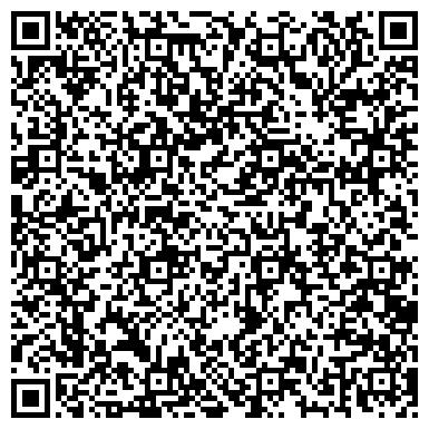 QR-код с контактной информацией организации Пиарком (Piarcom), компания