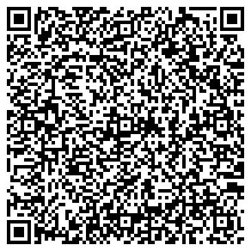 QR-код с контактной информацией организации Интернет Промоушн, ЧП