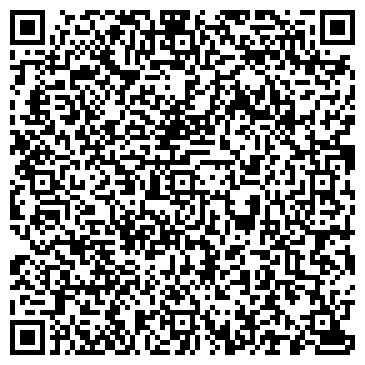 QR-код с контактной информацией организации ИнфоВеб (студия Info-Web), СПД