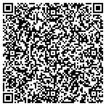 QR-код с контактной информацией организации Агентство Web Time, ЧП