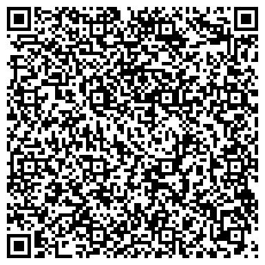 QR-код с контактной информацией организации Веб студия Megainfo project, ЧП
