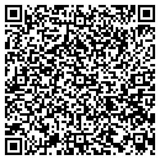 QR-код с контактной информацией организации ООО Teleport Studio