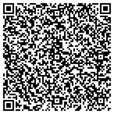 QR-код с контактной информацией организации Тюрин, ЧП