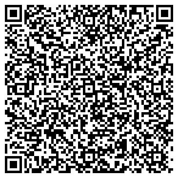QR-код с контактной информацией организации Stoff, Компания (Стофф)