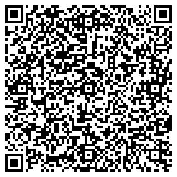 QR-код с контактной информацией организации Тайм-Веб Time-Web, ООО