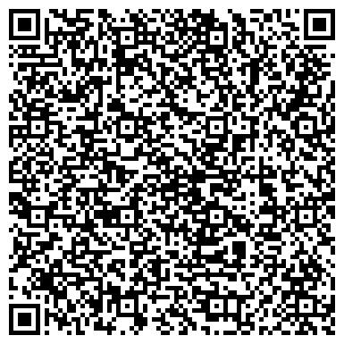 QR-код с контактной информацией организации Glory студия веб дизайна, ООО