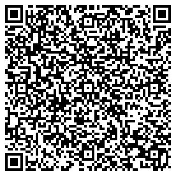 QR-код с контактной информацией организации Tiger Design, Компания
