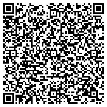 QR-код с контактной информацией организации Вебтайм, ЧП