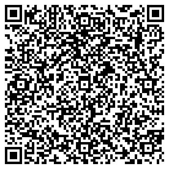 QR-код с контактной информацией организации Инди Солюшнс, ООО
