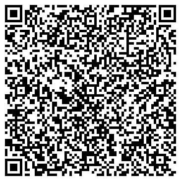 QR-код с контактной информацией организации Студия Аллегро Дизайн, ООО