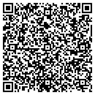QR-код с контактной информацией организации SEO, ЧП