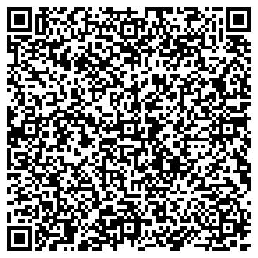 QR-код с контактной информацией организации Business Time of Ukraine, ООО