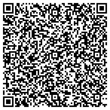 QR-код с контактной информацией организации DivArt (Студия Вэб-дизайна)